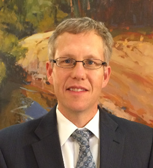 P. Scott Arnston