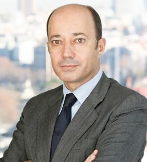 Image of Pablo Álvarez de Linera