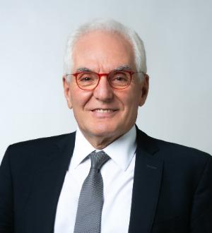 Panayotis M. Bernitsas