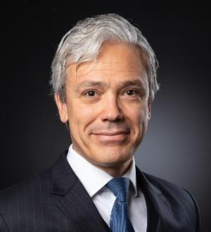 Pascal G. Favre