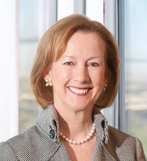 Patricia F. Meadows's Profile Image