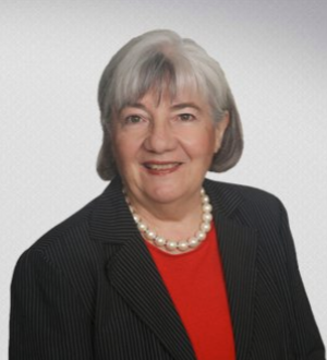 Image of Patricia J. McHenry