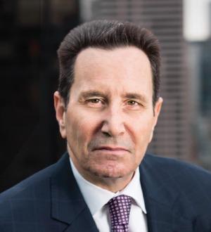 Patrick A. Mullin's Profile Image