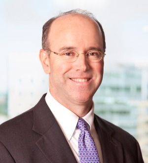 Patrick A. Rogers's Profile Image