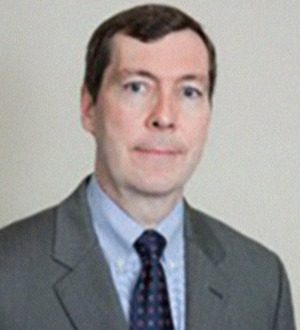Patrick B. Nicholson's Profile Image