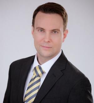 Patrick D. Newman