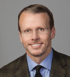 Patrick F. Clark's Profile Image