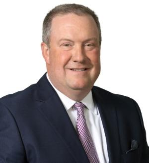 Patrick G. McBride's Profile Image