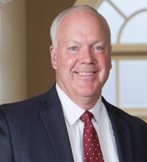 Patrick G. Murphy's Profile Image
