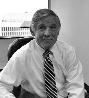 Image of Patrick J. Burke