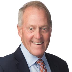 Image of Patrick J. Hagerty