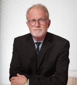 Patrick J. Knight's Profile Image