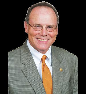 Patrick J. Welsh's Profile Image