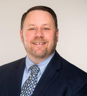 Patrick M. McKenna's Profile Image
