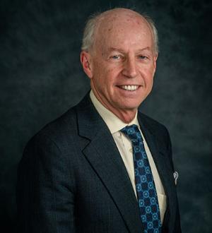 Patrick A. Malone's Profile Image