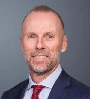 Image of Patrick O'Grady