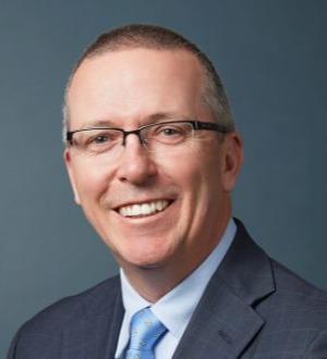 Image of Paul Burns