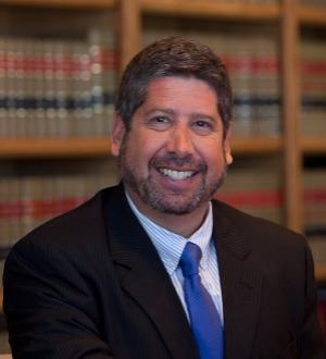 Paul D. Friedman's Profile Image