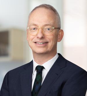 Paul D. McKenzie