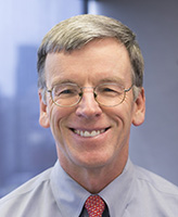 Image of Paul E. Bouton