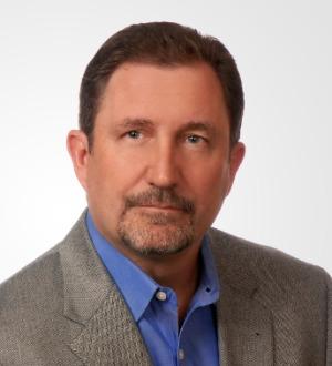 Image of Paul E. Hash