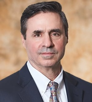 Image of Paul G. Durdaller