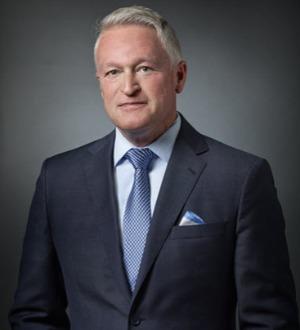 Paul Hewett's Profile Image