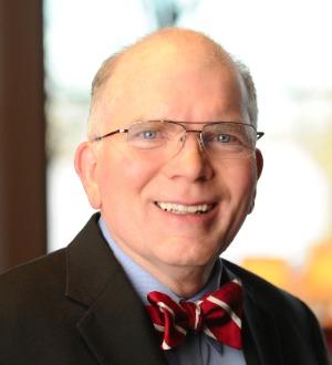 Paul L.B. McKenney's Profile Image