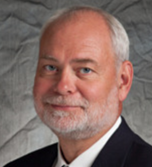 Paul R. Erickson's Profile Image