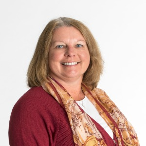 Paula G. Curry's Profile Image