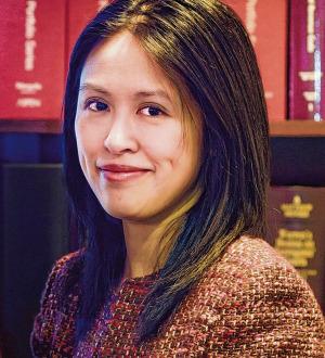 Image of Pauline Yeung-Ha