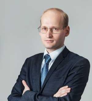 Pavel Belonozhkin