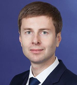 Image of Pavel Kondukov