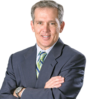 Image of Peter A. Saba