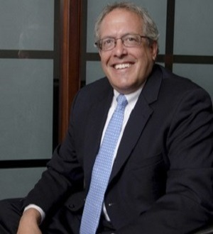 Image of Peter A. Silverman
