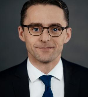 Image of Peter Bujotzek