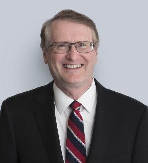 Peter J. McArthur