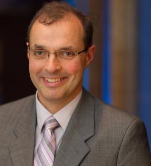 Image of Peter J. Roberts QC