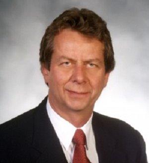 Image of Peter J. Thorup
