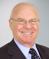 Image of Peter M. Fass