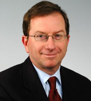 Image of Peter T. Mott