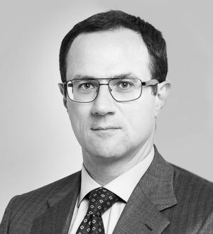 Petr Ordzhonikidze