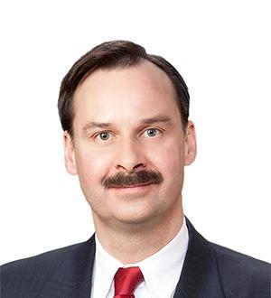 """Philip W. """"Phil"""" Nykyforuk"""