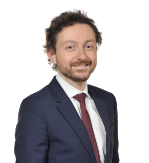 Image of Philippe Malikian