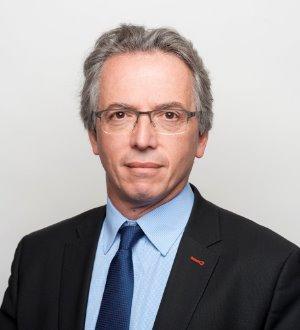 Image of Philippe Malléa