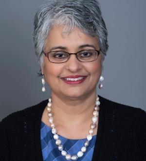 Philomena Saldanha Ashdown's Profile Image