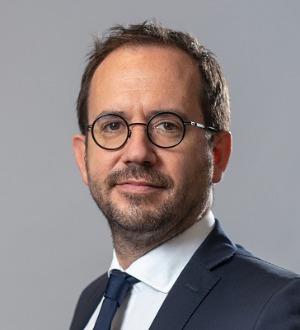 Image of Pierre Lamidon