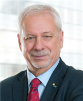 Pierre Marc Johnson, Ad. E.