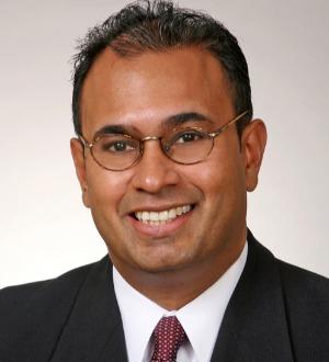 Image of Pravin B. Rao