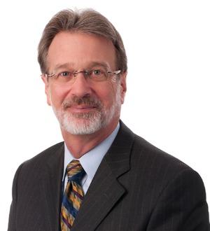 Image of R. Brian Dixon
